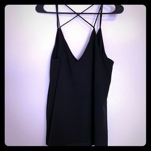Boutique Strappy Tank top